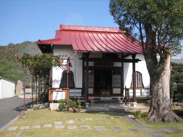 日正寺 3