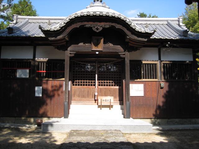 熱田八幡宮 7