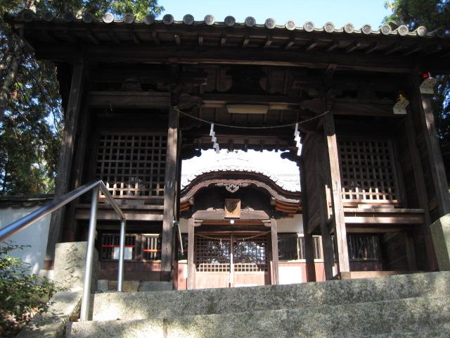 熱田八幡宮 8
