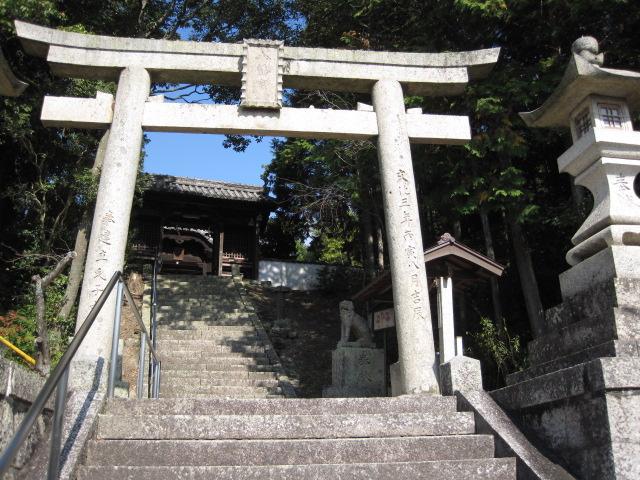 熱田八幡宮 10