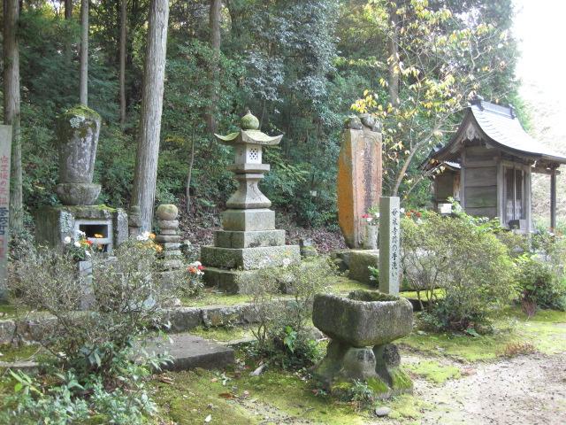 妙泉寺跡 6