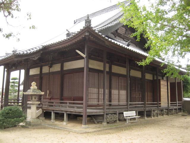 妙興寺 13