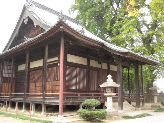 妙興寺 15