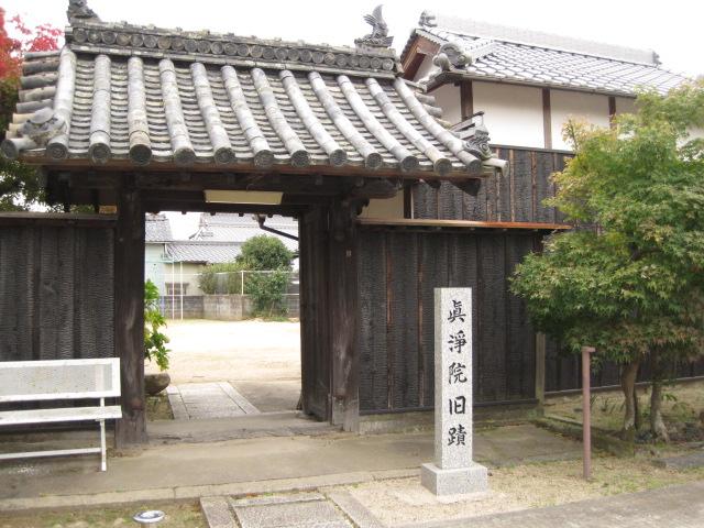 妙興寺 17