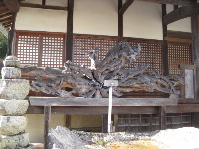 妙泉寺 2