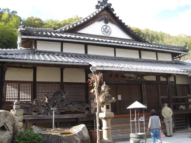 妙泉寺 4