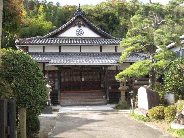 妙泉寺 8
