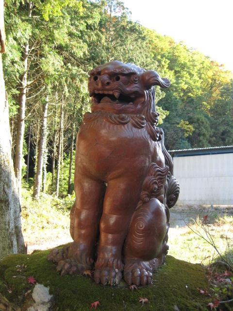矢田八幡宮 2