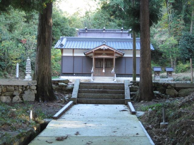 矢田八幡宮 9