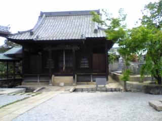 三蔵院 1