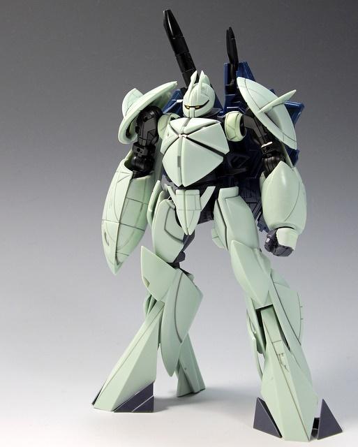 ROBOT魂ターンX