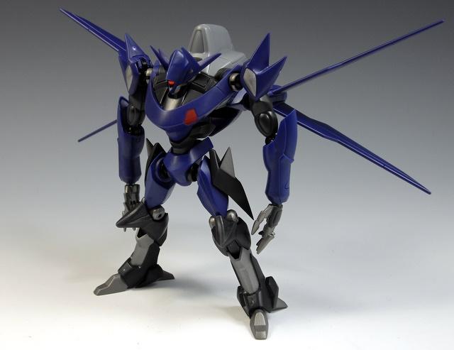 ROBOT魂暁直参