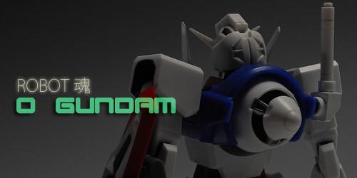 ROBOT魂Oガンダム