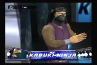 2008 カブキ忍者var.01