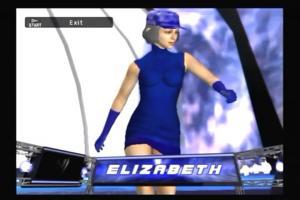エリザベス 2008var.01