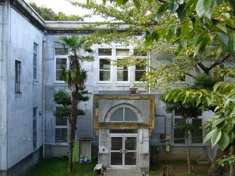 旧田浦街役場