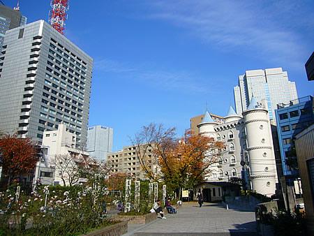 シャンティ赤坂