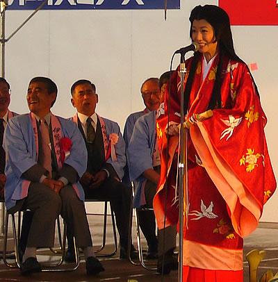 道灌まつり2006