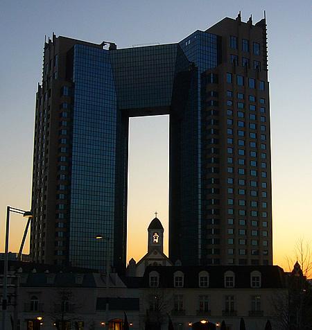 東京ベイコート倶楽部ホテル