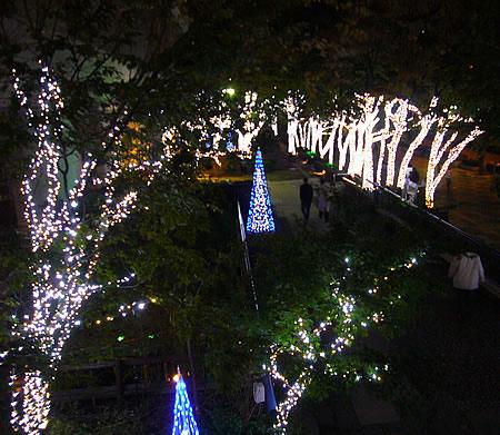京王ホテル