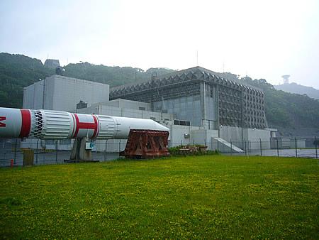 内之浦宇宙空間観測所