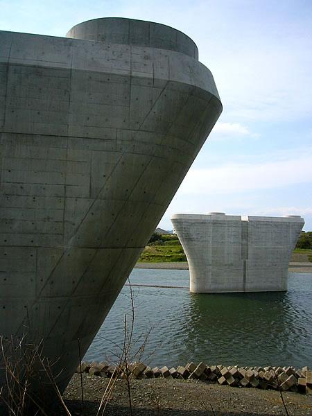 相模川を下る