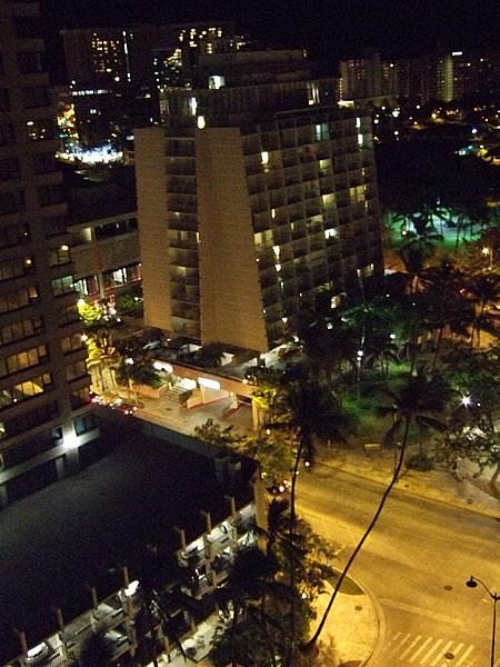 TSUNAMI's Waikiki