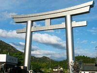 鹿嶋神社s