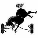 繋ぎ馬の紋