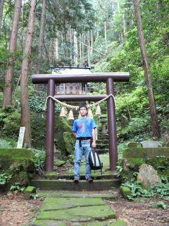 賀毘礼神社2