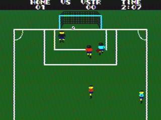 チャンピオンサッカー