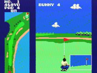 マスターズゴルフ