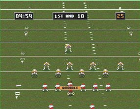 NFLフットボール'94