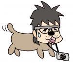 職員R(脳内メーカー【犬】Ver.)