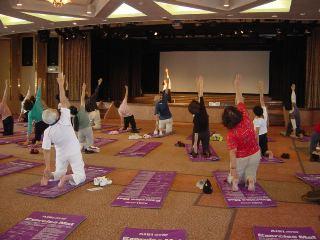 yakushima yoga