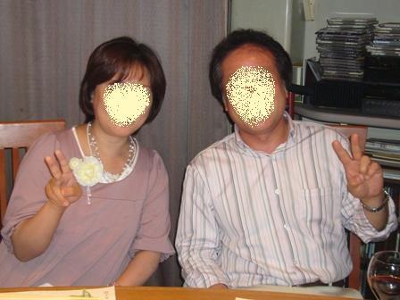 パパ&ママ1