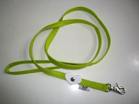 緑のリード