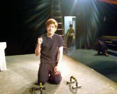 劇場にて4