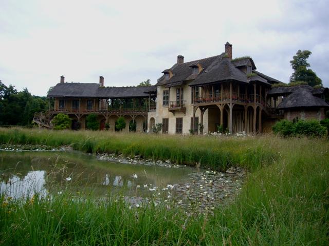 アントワネットの家
