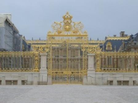 黄金の門1