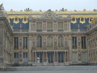 宮殿の中心