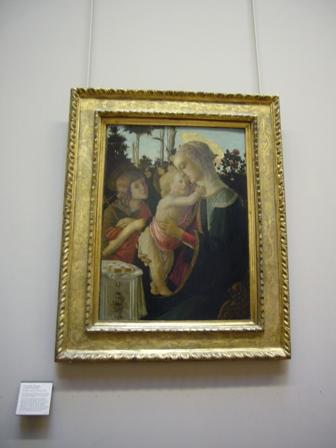 イタリア絵画