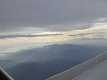 10月22日空