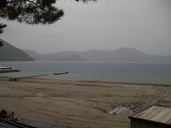10月24日田沢湖