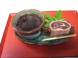 12月8日お茶
