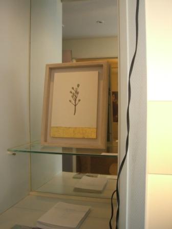 神戸アートマルシェ・展示様子3