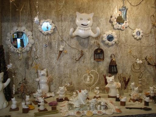 猫貝さん個展 006