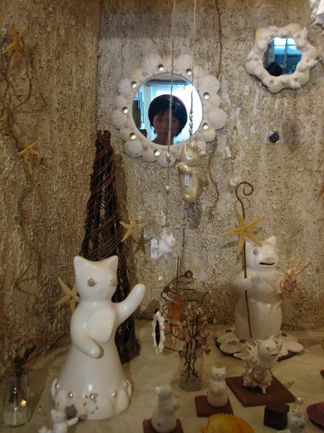 猫貝さん個展 013