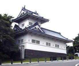 仙台 青葉城