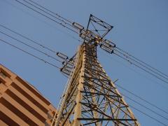 鉄塔1030